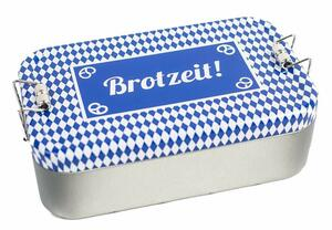 "Lunchbox XL ""Brotzeit"" im Bavaria Style - Cameleon Pack"