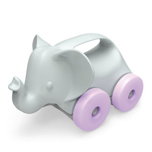 Green Toys Schiebetier - Schwein - Green Toys