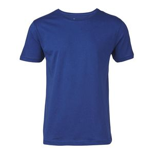 Basic Regular Fit O-Neck Tee GOTS - KnowledgeCotton Apparel