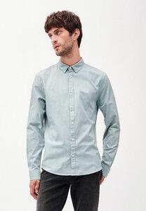 QUINAA - Herren Hemd aus Bio-Baumwolle - ARMEDANGELS