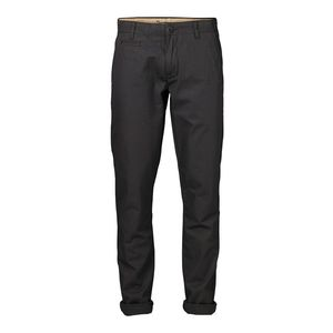 Twisted Twill Chino Castlerock - KnowledgeCotton Apparel
