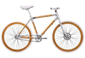 Phoenix Sonata Bambus Fahrrad - Bamboobee