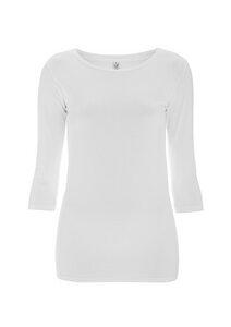 2er Pack Women's Organic 3/4 Shirt - Continental Clothing