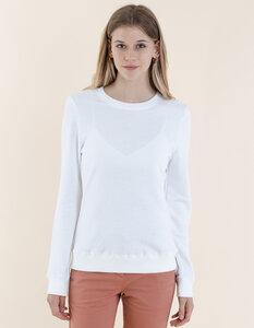 Inna Sweater aus Bio-Baumwolle - Re-Bello