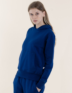 Damen Kapuzenpullover aus Bio-Baumwolle - Re-Bello