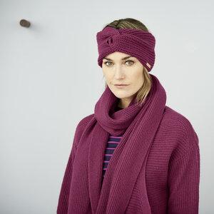 Schal - Living Crafts