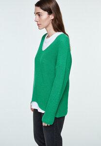 YLVAA - Damen Pullover aus Bio-Baumwolle - ARMEDANGELS