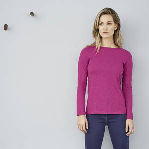 Langarm-Shirt - Living Crafts
