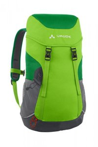 Kinderrucksack Vaude Puck 14 in Grass Applegreen - VAUDE