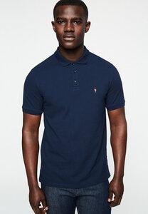 XAAVI GLACE - Herren Poloshirt aus Bio-Baumwolle - ARMEDANGELS