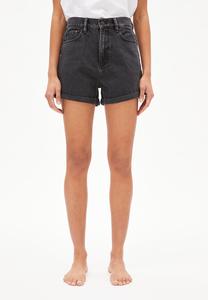 SILVAA - Damen Denim Shorts aus Bio-Baumwolle - ARMEDANGELS