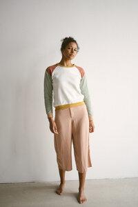 Frauen Culotte aus Tencel - frankie & lou organic wear