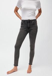 TILLAA X STRETCH - Damen Skinny Fit Mid Waist - ARMEDANGELS