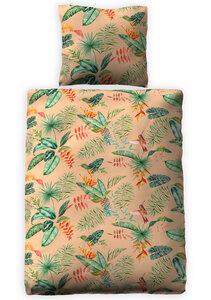 """Bettwäsche """"Bahamas"""" 100% Bio-Baumwolle made in Green 135x200 - jilda-tex"""