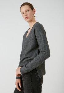 OLGAA - Damen Pullover aus Bio-Woll Mix - ARMEDANGELS