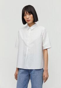 SAIMAA - Damen Bluse aus Bio-Baumwolle - ARMEDANGELS