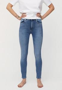 INGAA X STRETCH - Damen Skinny Fit High Waist - ARMEDANGELS