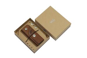 Schlüsselmäppchen KINGSLEY L - Pack & Smooch