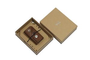 Schlüsselmäppchen KINGSLEY S - Pack & Smooch