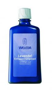 Weleda Lavendel-Entspannungsbad - Weleda