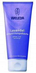 Weleda Lavendel-Entspannungsdusche - Weleda
