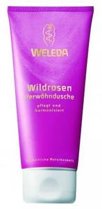 Weleda Wildrosen-Verwöhndusche - Weleda