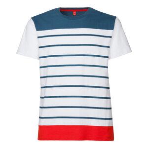 ThokkThokk Lines T-Shirt Man White - THOKKTHOKK