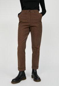 HELLAA - Damen Hose aus Bio-Baumwoll Mix - ARMEDANGELS