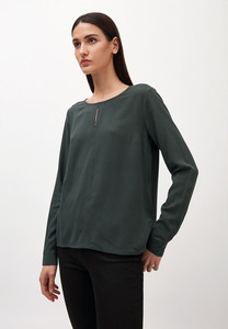 VENDLAA - Damen Bluse aus LENZING ECOVERO - ARMEDANGELS