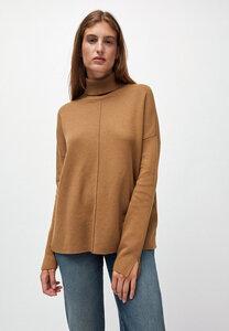 AYAKAA - Damen Pullover aus Bio-Baumwolle - ARMEDANGELS