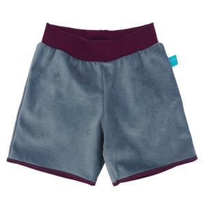Nicki Shorts Hellblau - bingabonga®