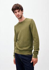 YAAKO - Herren Pullover aus Bio-Baumwolle - ARMEDANGELS