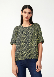 LORIAA OFFSPRING - Damen Bluse aus LENZING ECOVERO - ARMEDANGELS