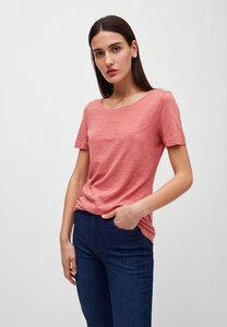 JOHANNAA - Damen T-Shirt aus Bio-Baumwolle-Kapok Mix - ARMEDANGELS