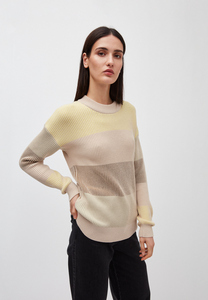 SELENAA - Damen Pullover aus Bio-Baumwolle - ARMEDANGELS