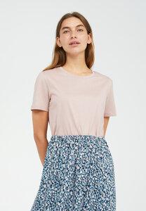 MARAA MERCERIZED - Damen T-Shirt aus Bio-Baumwolle - ARMEDANGELS