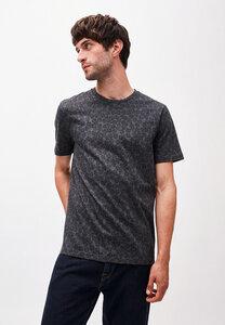JAAMES TENNIS FIELD - Herren T-Shirt aus Bio-Baumwolle - ARMEDANGELS