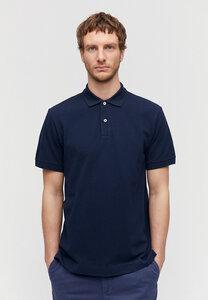 AANTON SOLID - Herren Poloshirt aus Bio-Baumwolle - ARMEDANGELS