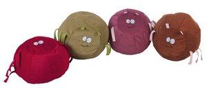 Kissenkrabbler - inGrün Designs