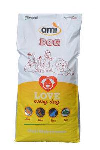 Ami Dog (vegan) - Ami