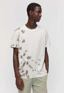 AADO TIE DYE - Herren T-Shirt aus Bio-Baumwolle - ARMEDANGELS