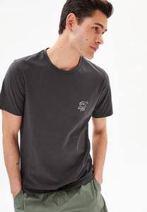 JAAMES STRUGGLE - Herren T-Shirt aus Bio-Baumwolle - ARMEDANGELS