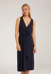 LAAIA - Damen Jerseykleid aus LENZING ECOVERO Mix - ARMEDANGELS