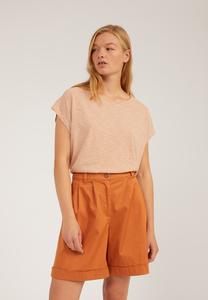 OFELIAA LOVELY STRIPES - Damen T-Shirt aus Bio-Baumwolle - ARMEDANGELS