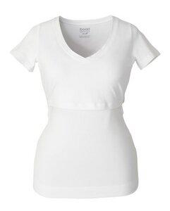 Stillshirt und Umstandsshirt in einem - Boob