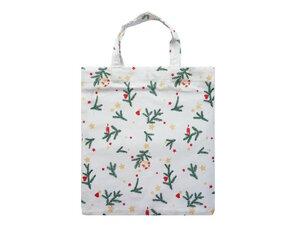 Mini Tasche Heiligabend für Kinder / Bücher / Lunch - Leesha