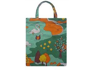 Mini Tasche Märchen für Kinder / Bücher / Lunch - Leesha
