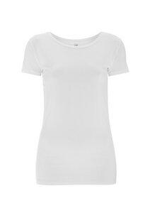 Women's Organic Stretch T-Shirt - Continental Clothing