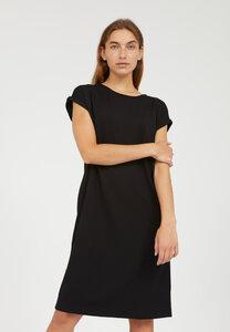 HAWAA - Damen Jerseykleid aus TENCEL Lyocell Mix - ARMEDANGELS