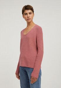 DENAA - Damen Pullover aus Bio-Baumwolle - ARMEDANGELS
